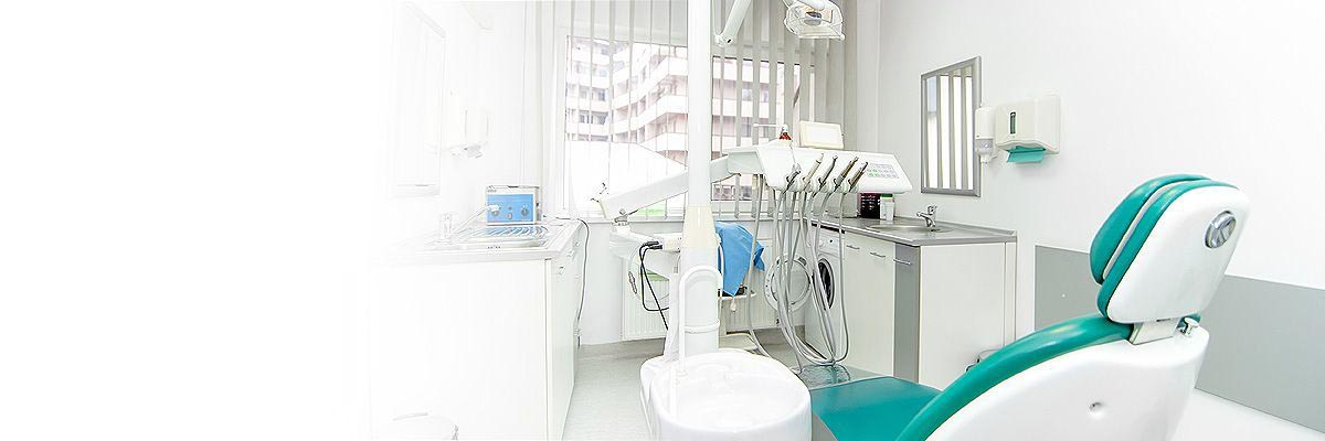 Santa Ana Dental Office
