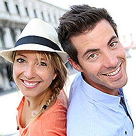 Find a Dentist in Santa Ana