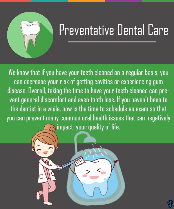 Preventative Dental Care Santa Ana, CA