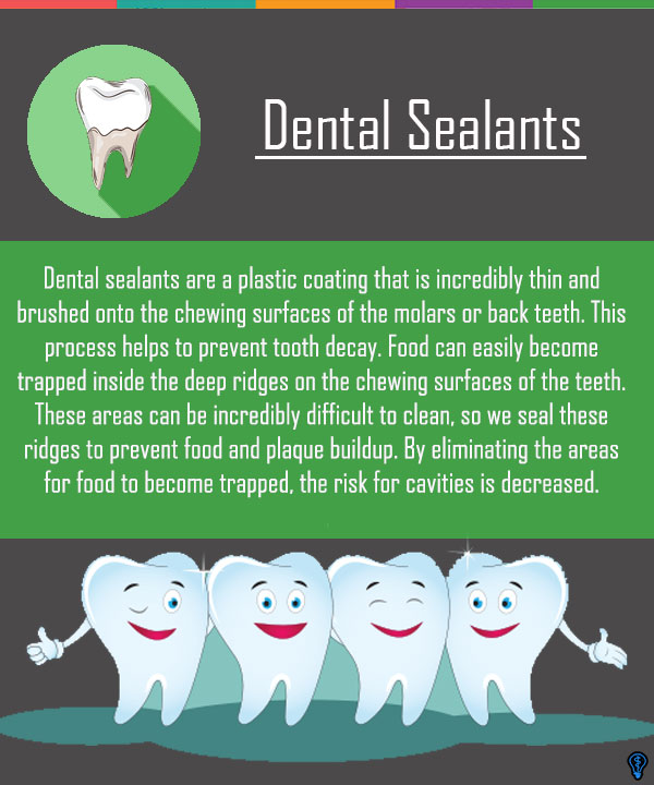 Dental Sealants Santa Ana, CA