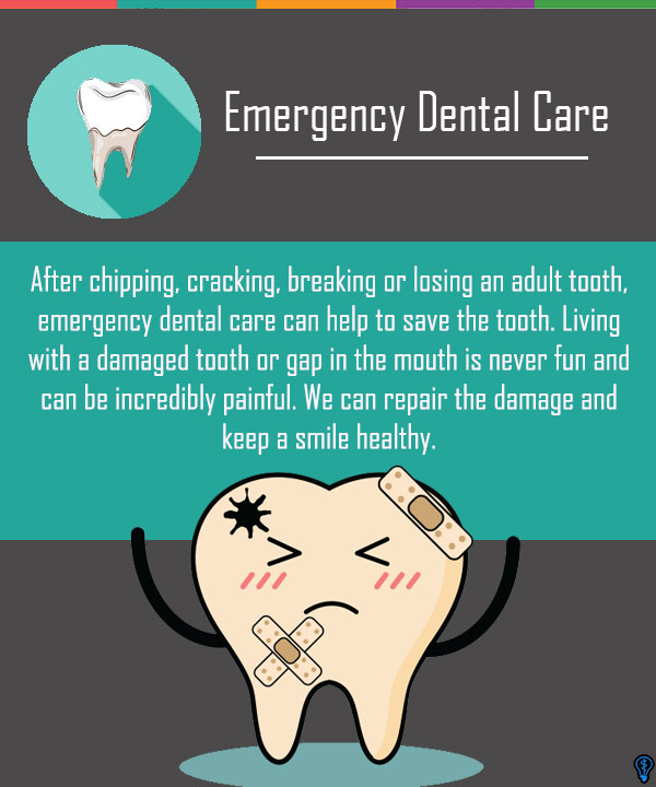 Emergency Dental Care Santa Ana, CA