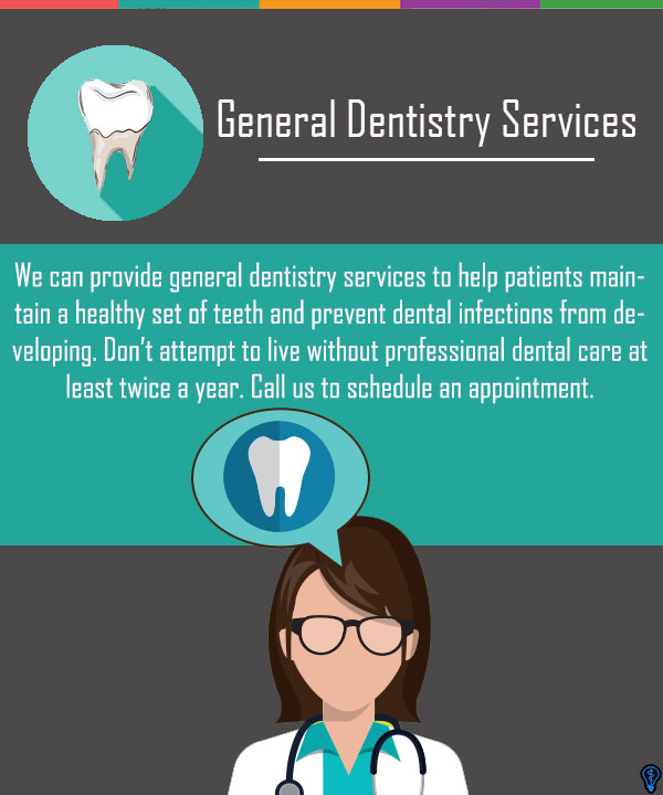 General Dentistry Services Santa Ana, CA