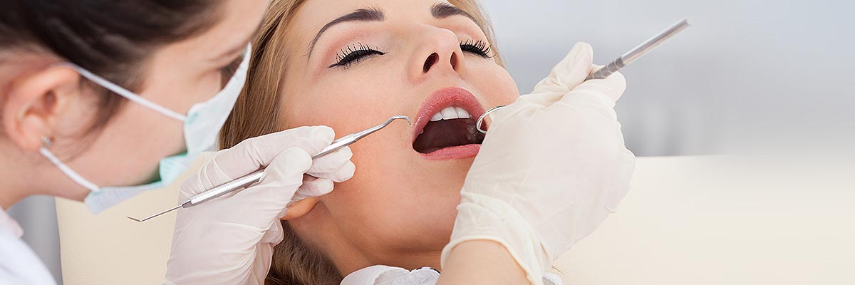 Santa Ana Routine Dental Care
