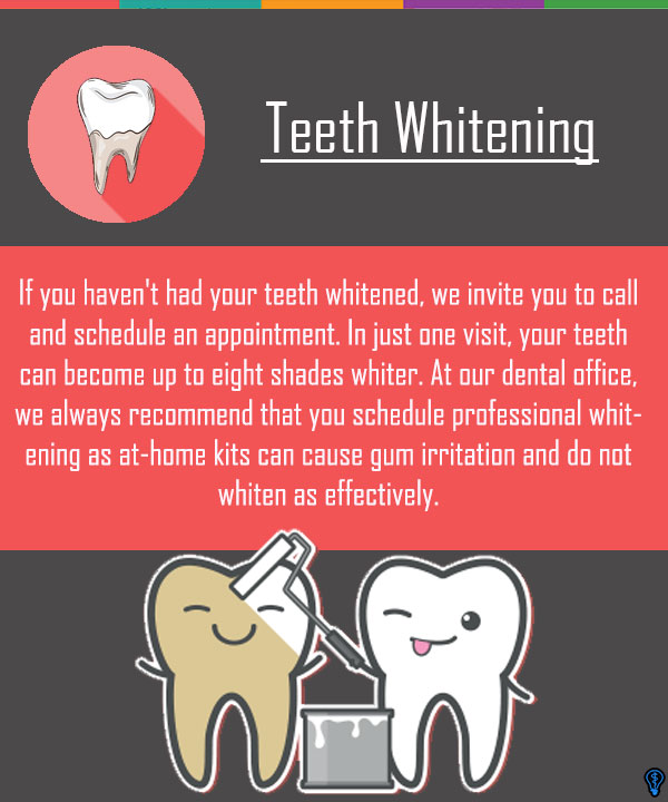 Teeth Whitening Santa Ana, CA